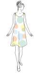 Picture of Tie Top Dress