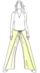 Picture of Wrap Pants