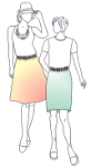 Picture of Casual Skirt