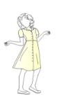 Picture of Shirtwaist Dress